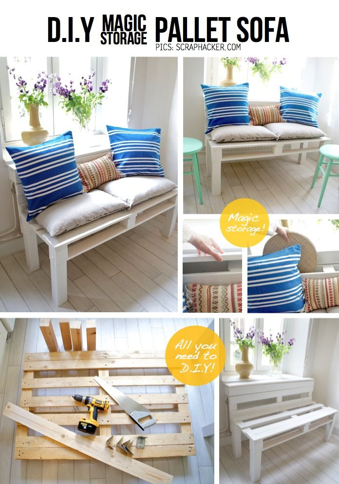 AD-Creative-Pallet-Furniture-DIY-Ideas-And-Projects-15