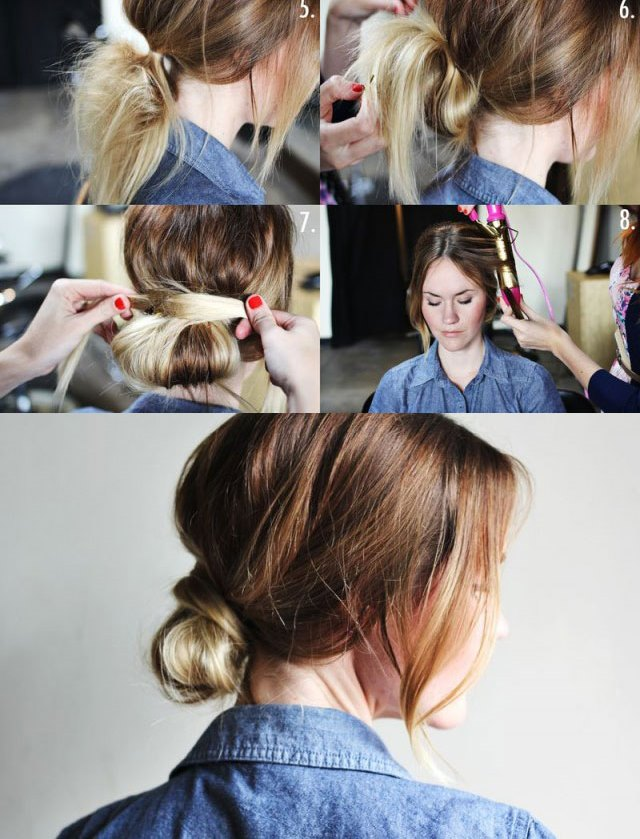 Copyrights: http://www.fashiondivadesign.com/diy-your-step-by-step-for-the-best-cute-hairstyles/